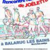 Rencontre Nationale de joëlette à Balaruc